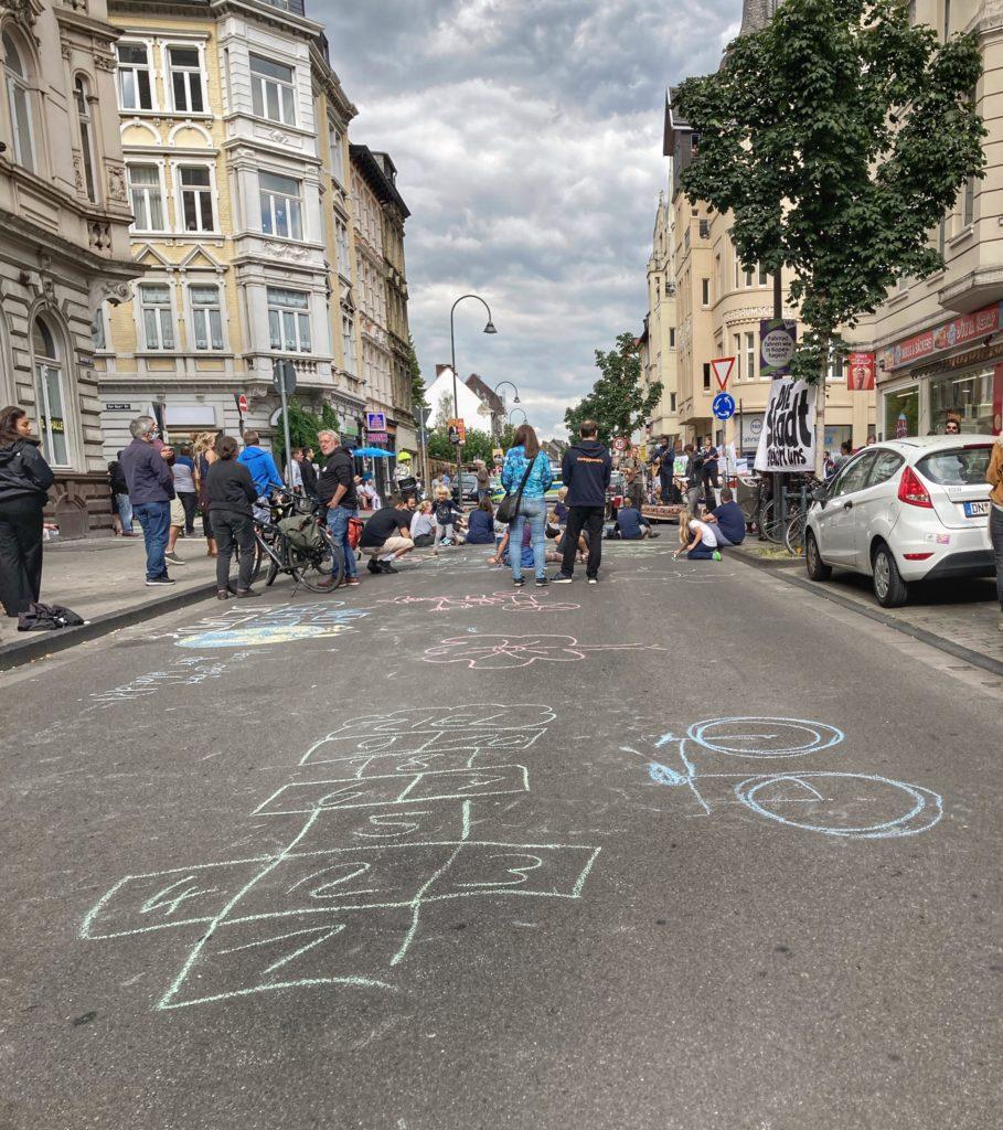Köln Berliner Straße